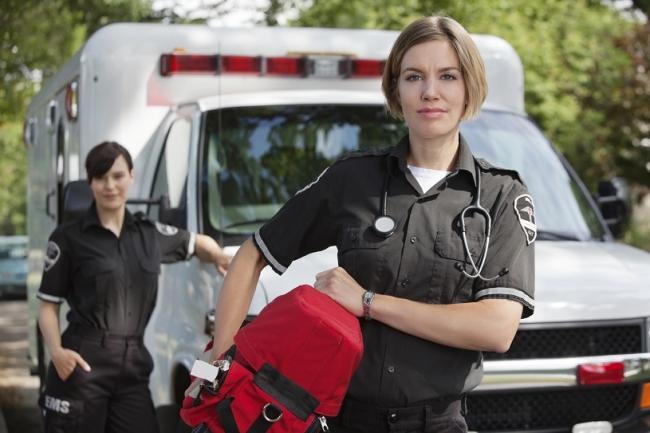 Our New Research: Improving the Emergency Medical Services System's Response to Domestic Violence